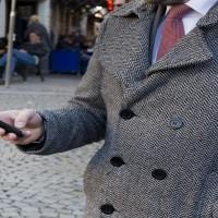 stalker sms