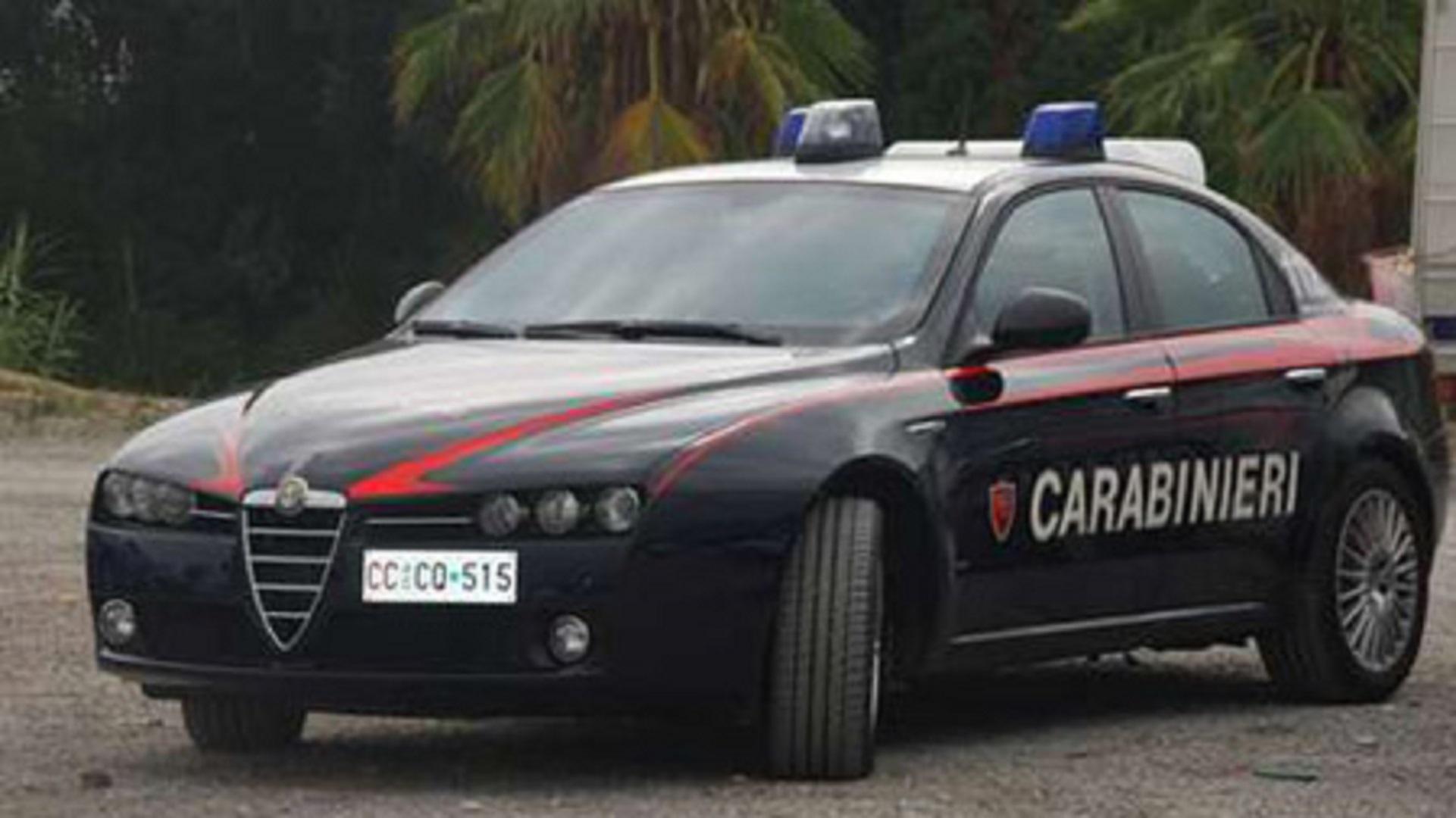 inseguimento-carabinieri
