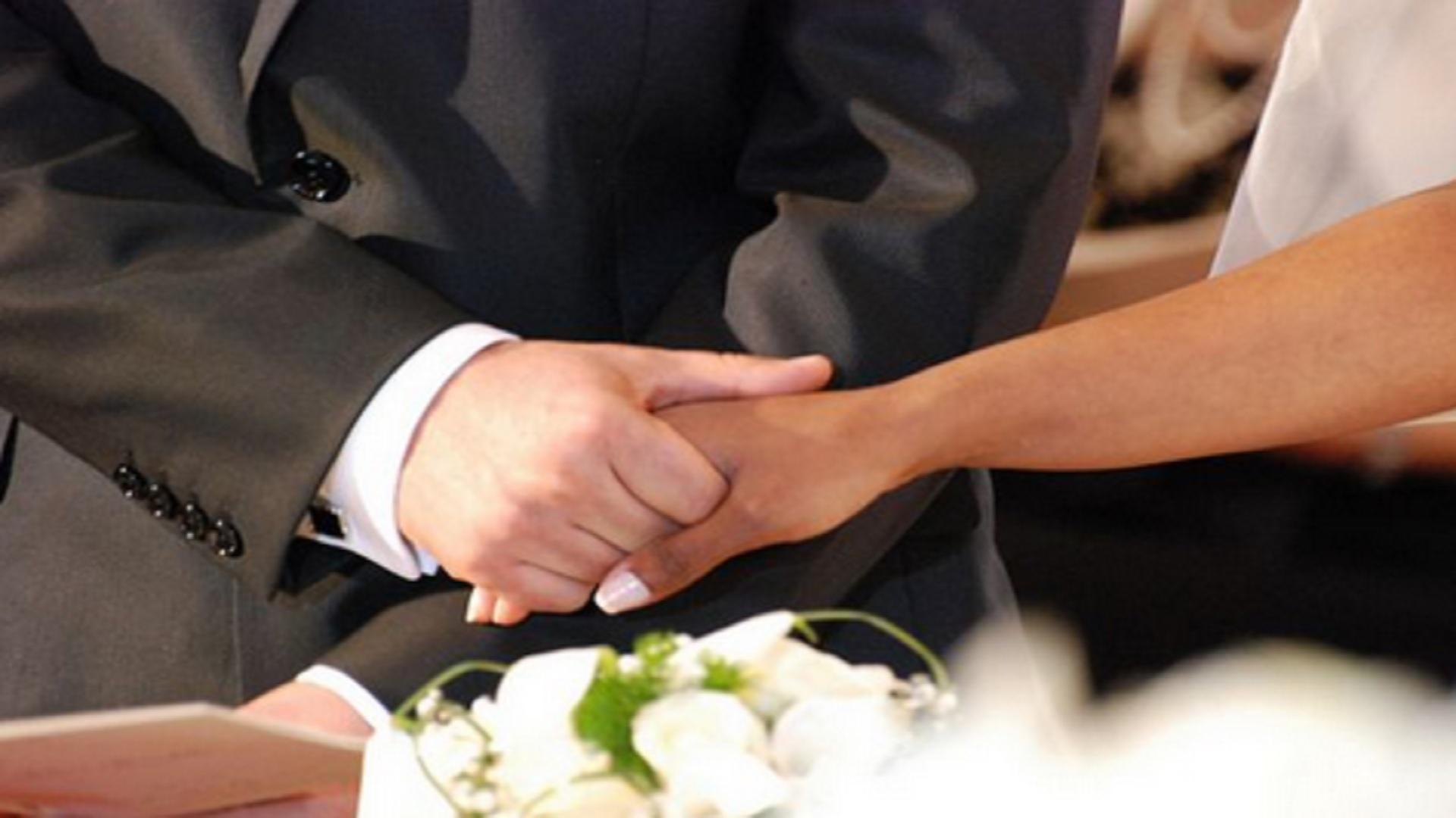 promessa matrimonio