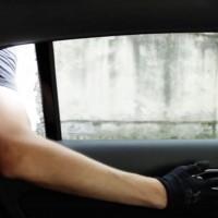 furto in auto