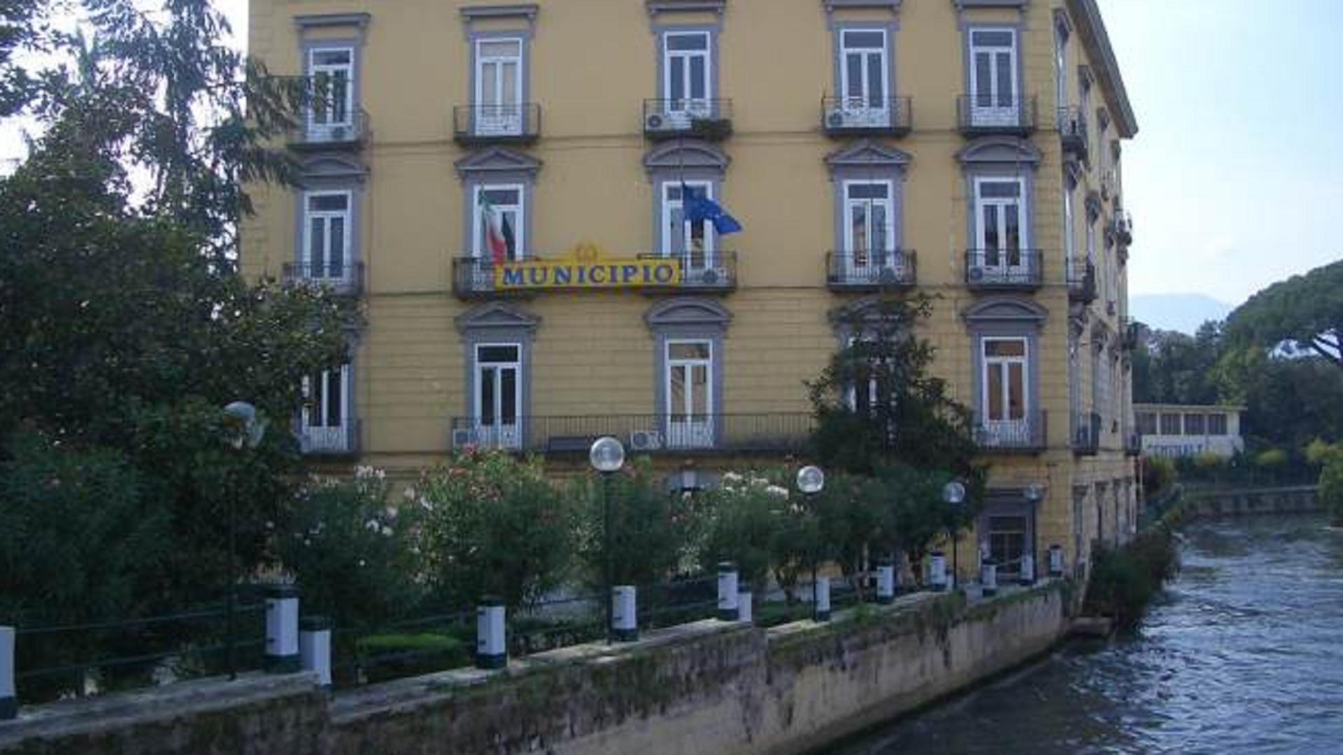 municipio scafati