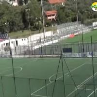 campo sportivo roccadaspide