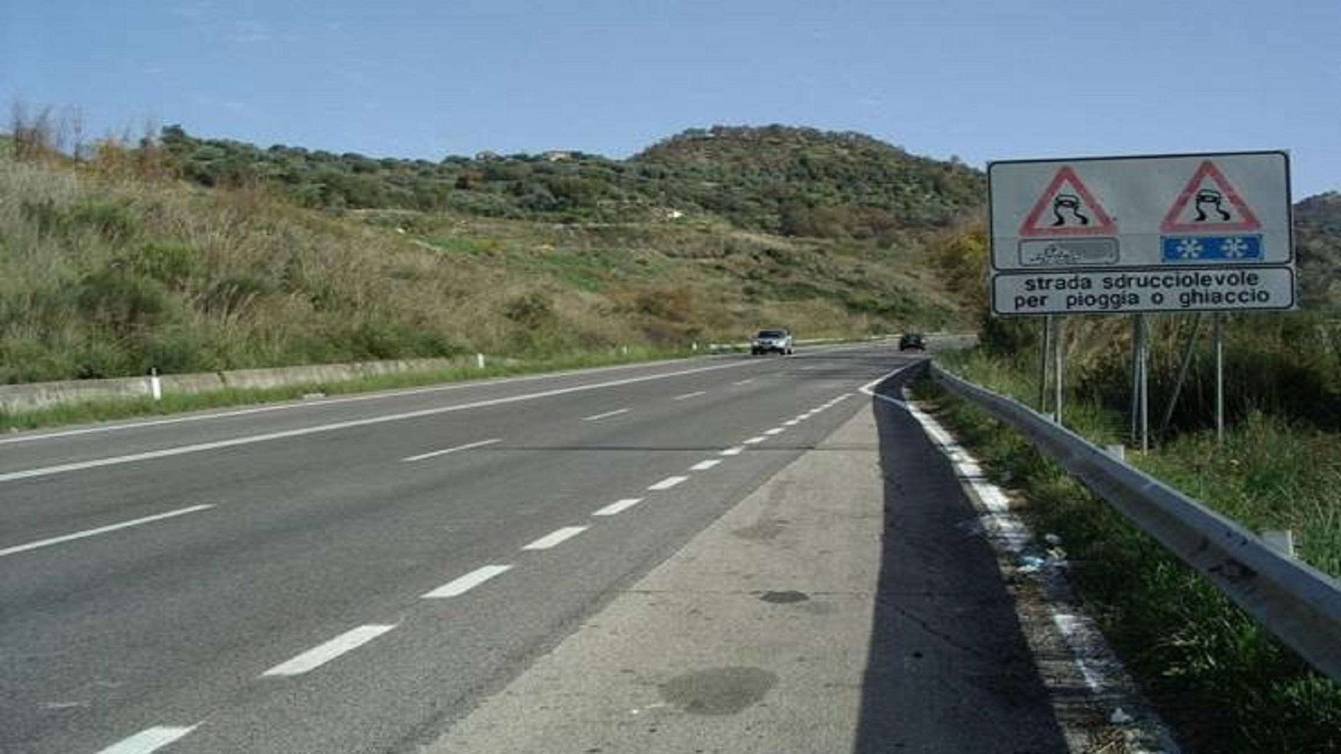 Dal 1 Novembre la Cilentana ad Anas. E la Provincia di Salerno riceve in cambio parte della SS18.