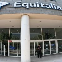 MILANO: SEDE E LOGO EQUITALIA