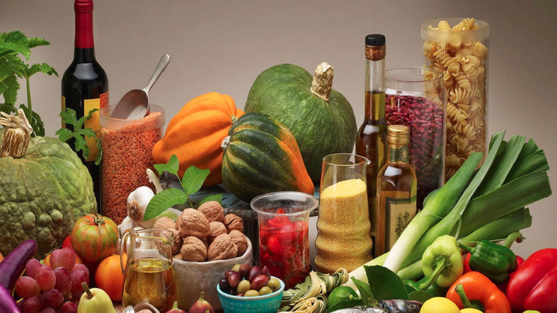 Vallo dieta mediterranea provoca cancro pellegrino denuncia lemme - La mediterranea ...