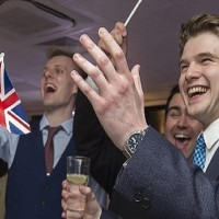 leave brexit