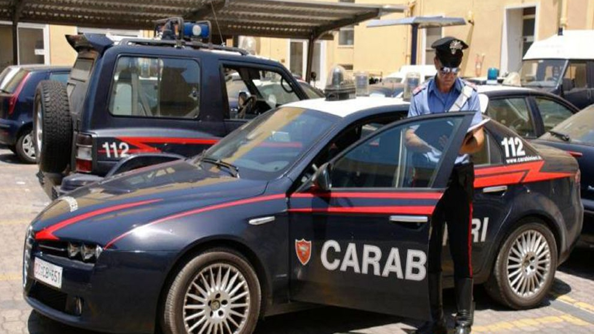 Monte San Giacomo: ritrovato cadavere escursionista scomparso ieri