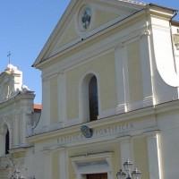 basilica cava de tirreni