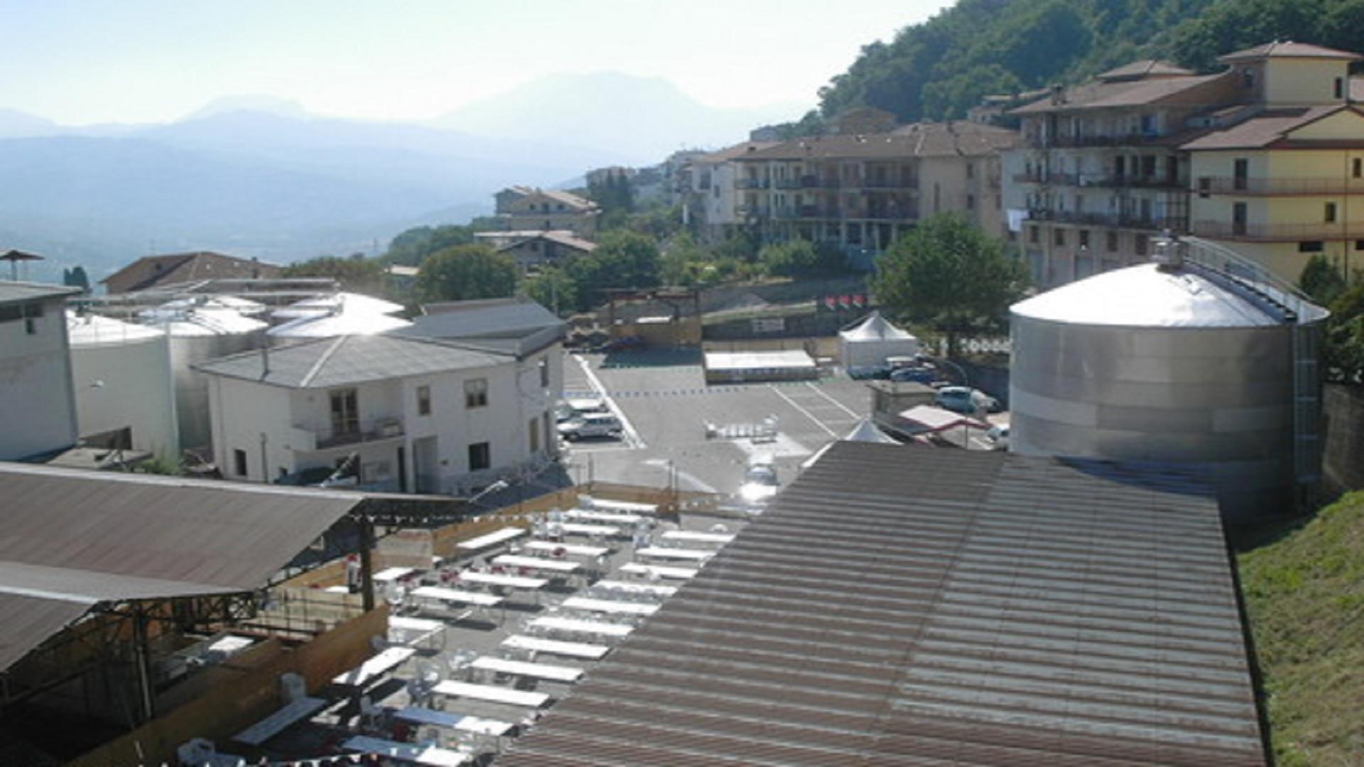 cantina sociale castel san lorenzo