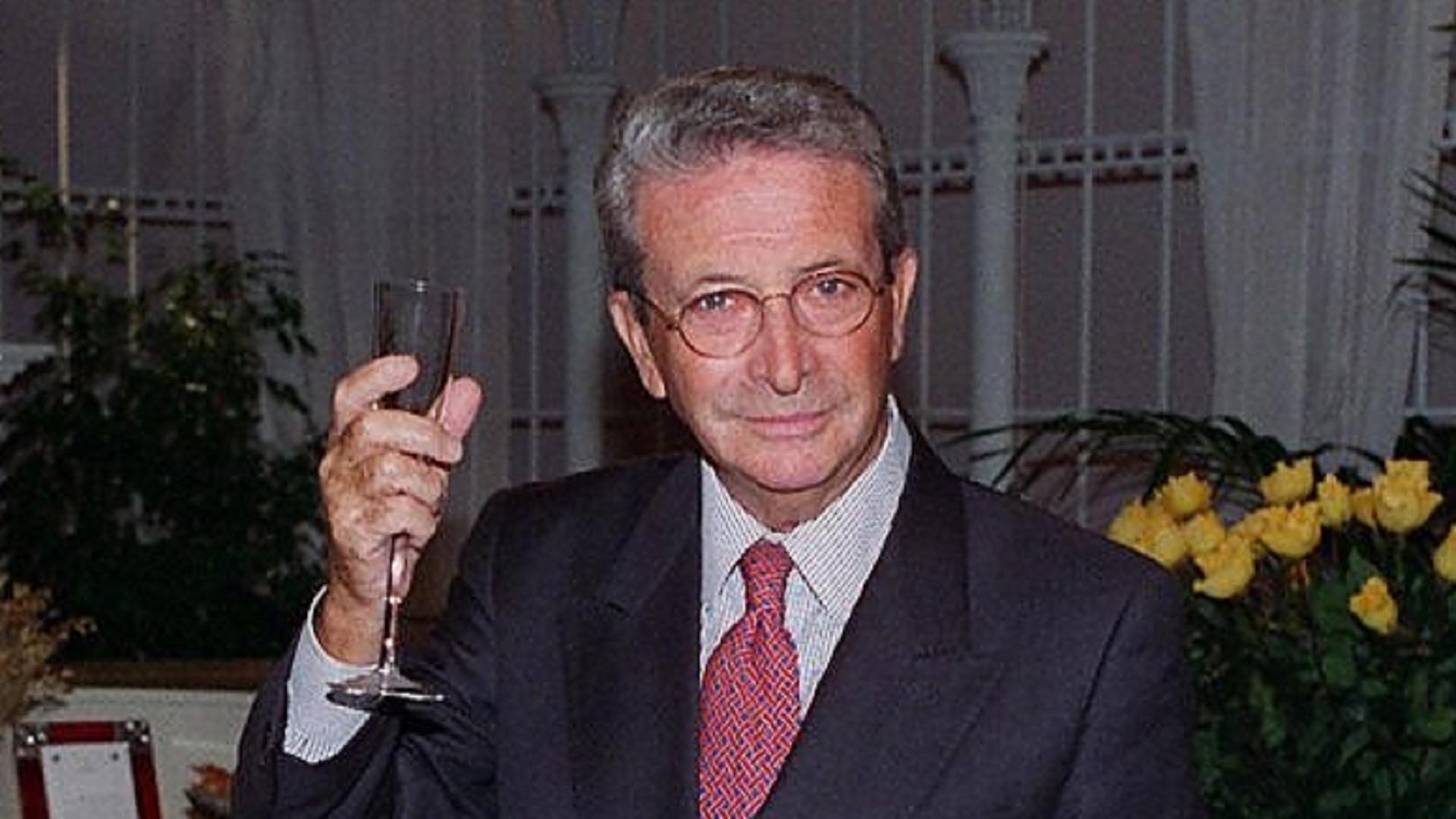 Morto Luciano Rispoli, un gentiluomo della televisione italiana