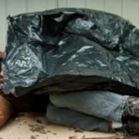 senzatetto al freddo
