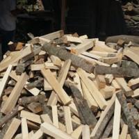 distribuzione legna