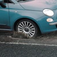 auto in buca