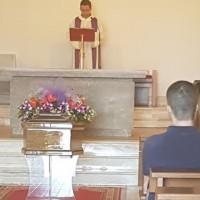 funerali mc manus