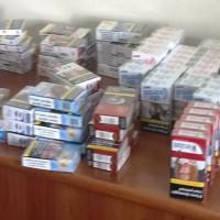 sigarette sequestrate