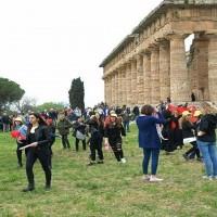 templi flash mob1