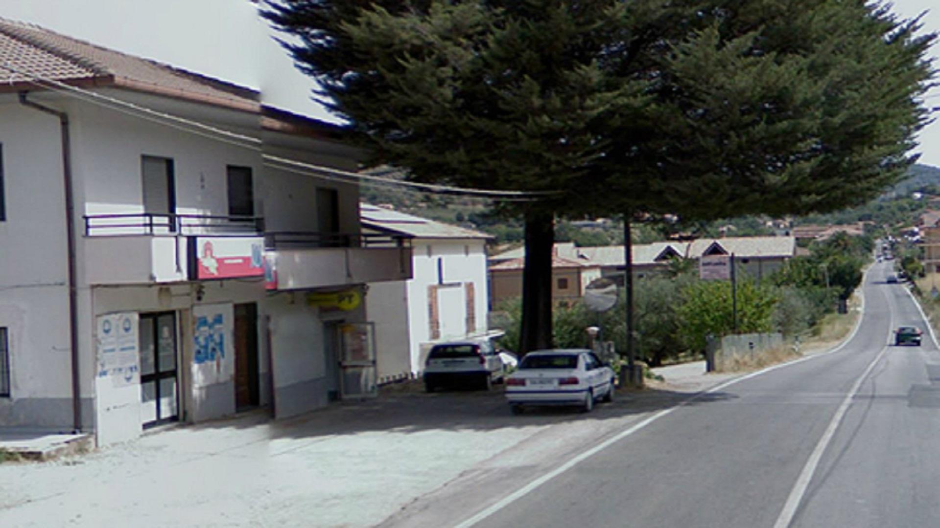ufficio postale fonte di roccadaspide