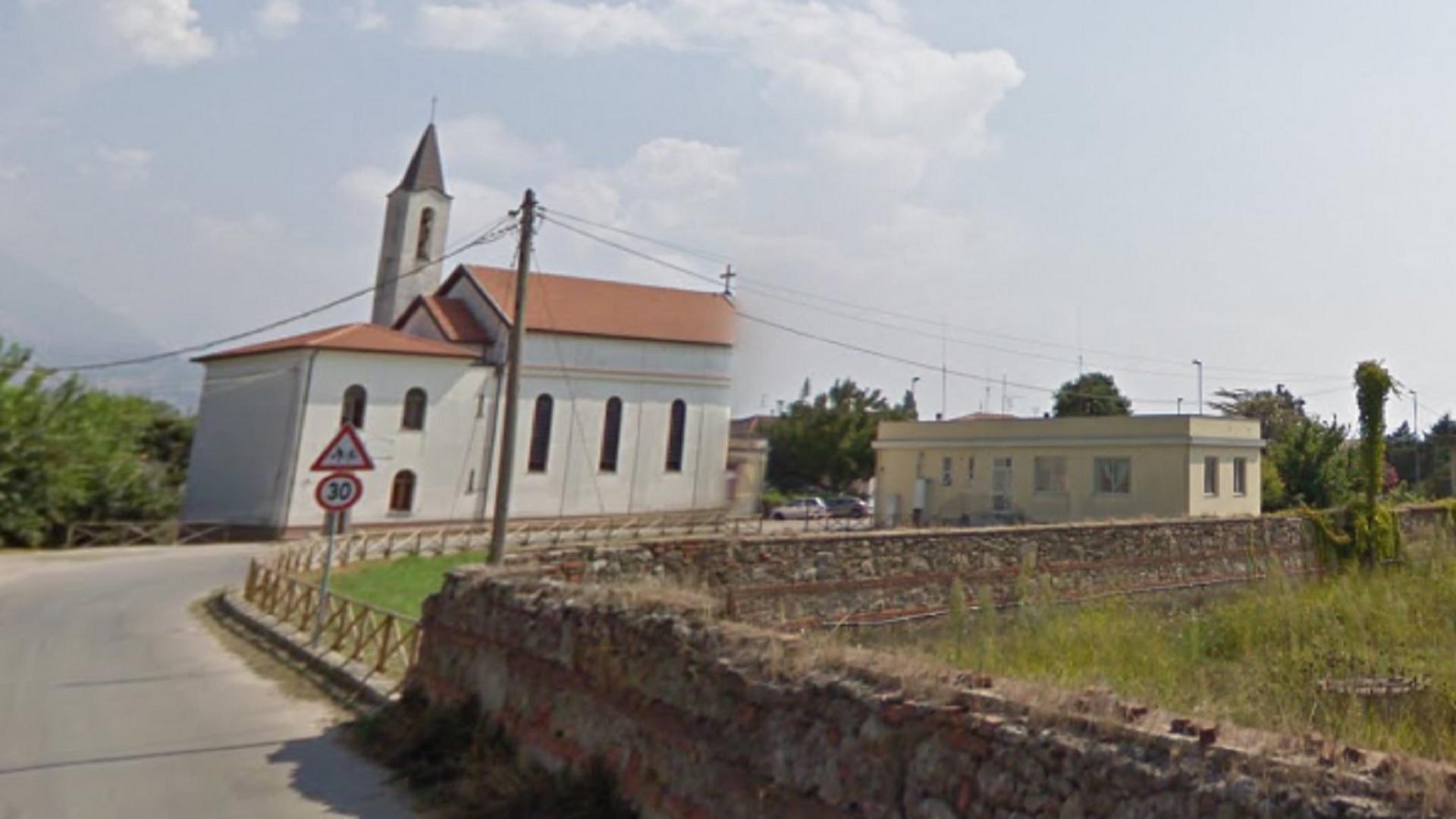 chiesa cafasso via nobel