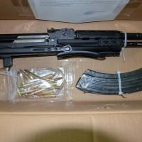 foto mitra Kalashnikov