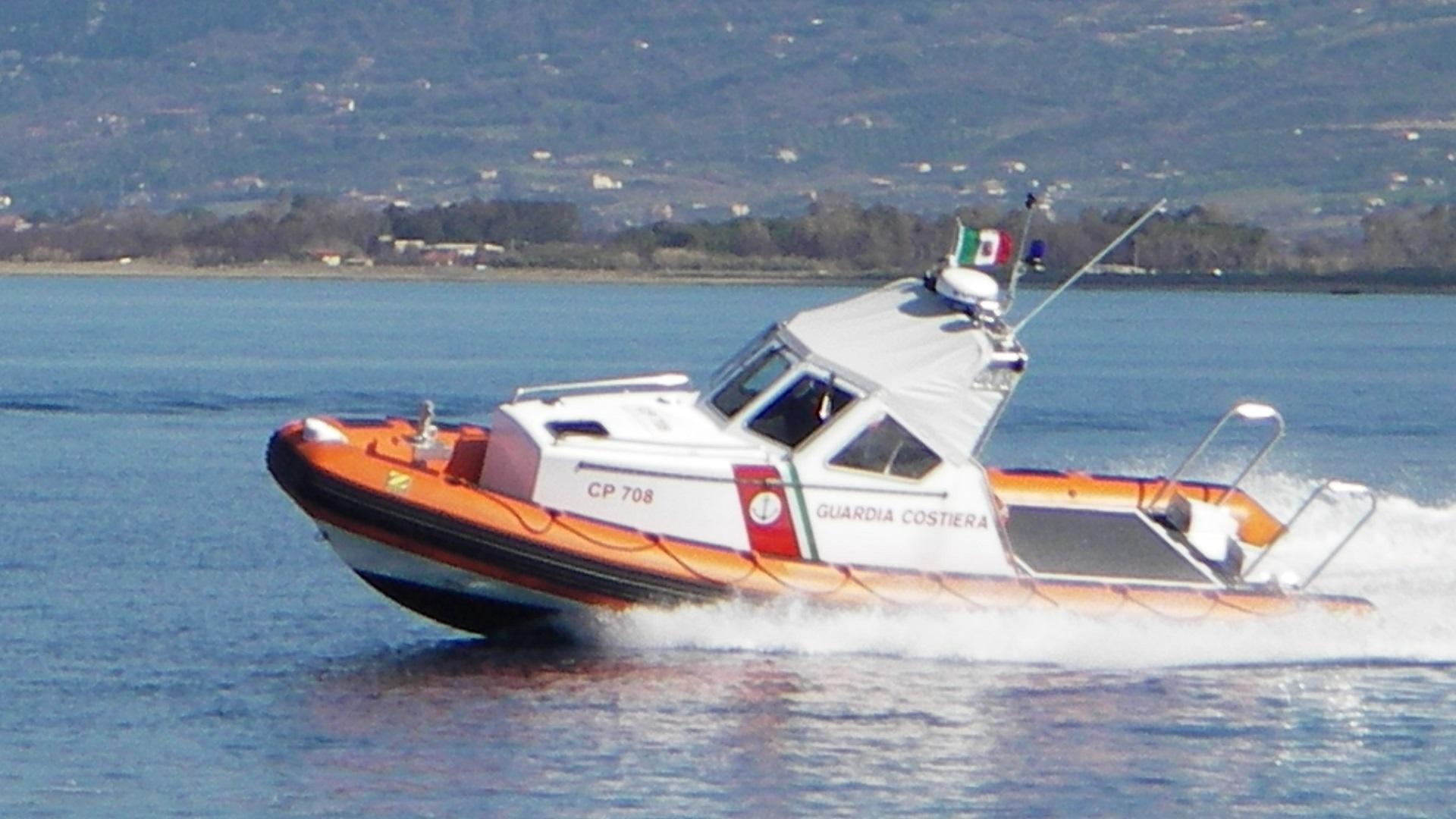 Sub ritrovato morto nelle acque della Costiera Amalfitana