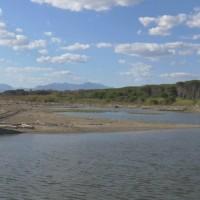 fiume sele