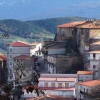 Uno-scorcio-di-Castel-San-Lorenzo