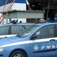 polizia frontiera marittima