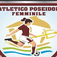 atletico poseidon femminile