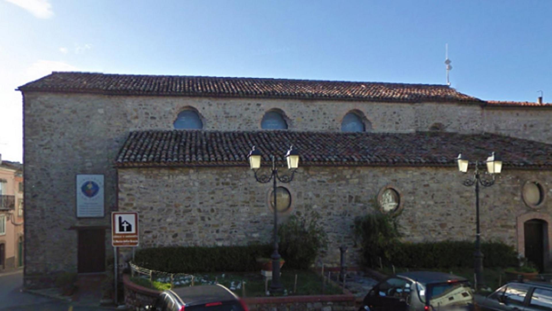 convento bellosguardo
