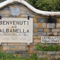 benvenuti ad albanella