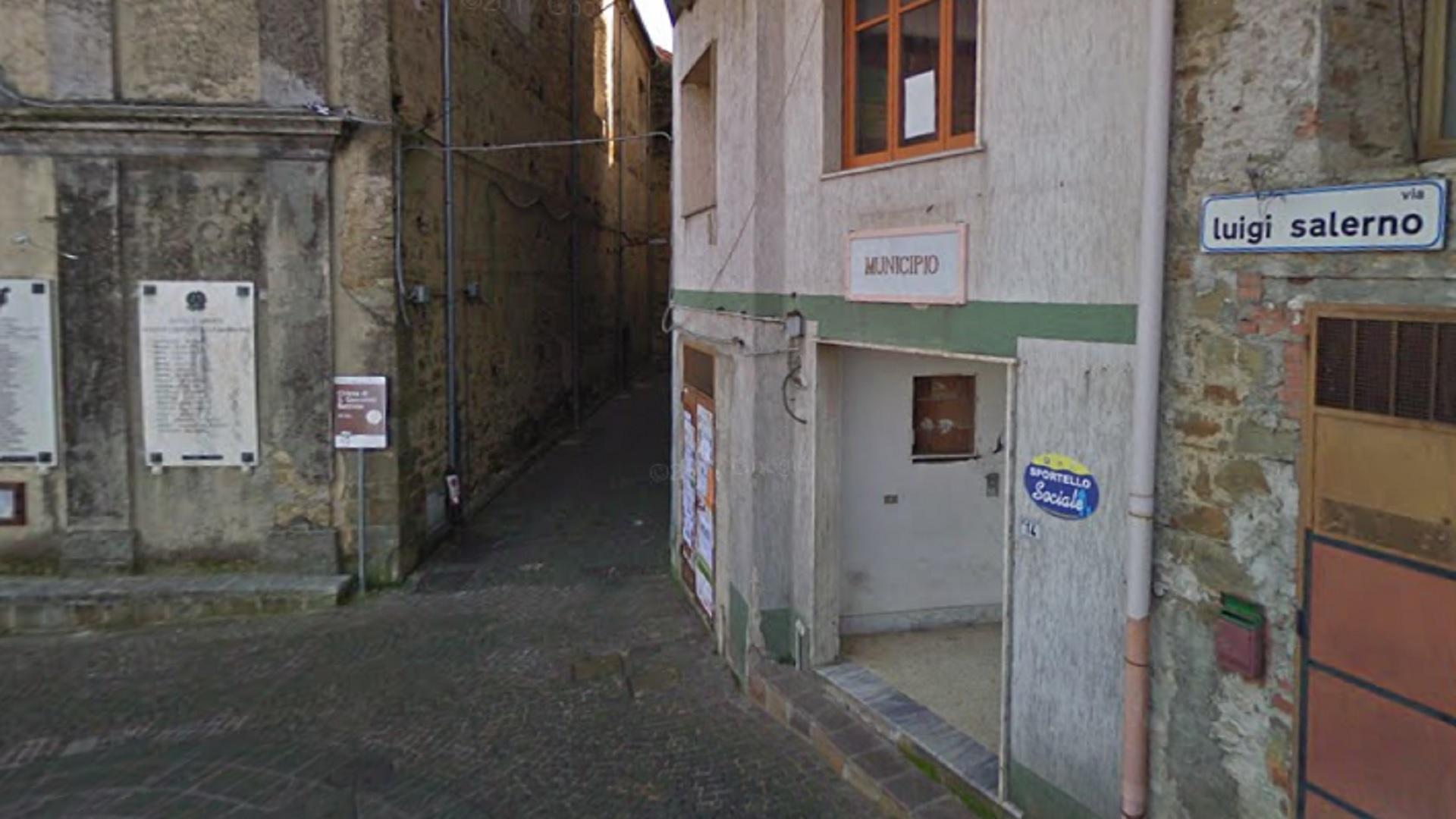 comune castel san lorenzo