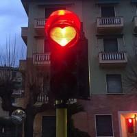cuori semafori