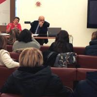 La presentazione del progetto ITINERARI SEGRETI a Salerno