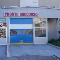 Nuovo Pronto soccorso Roccadaspide