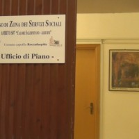 PIANO DI ZONA ROCCADASPIDE UFFICIO