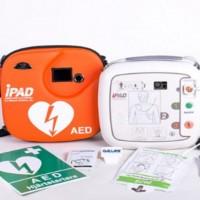 defibrillatore iPad