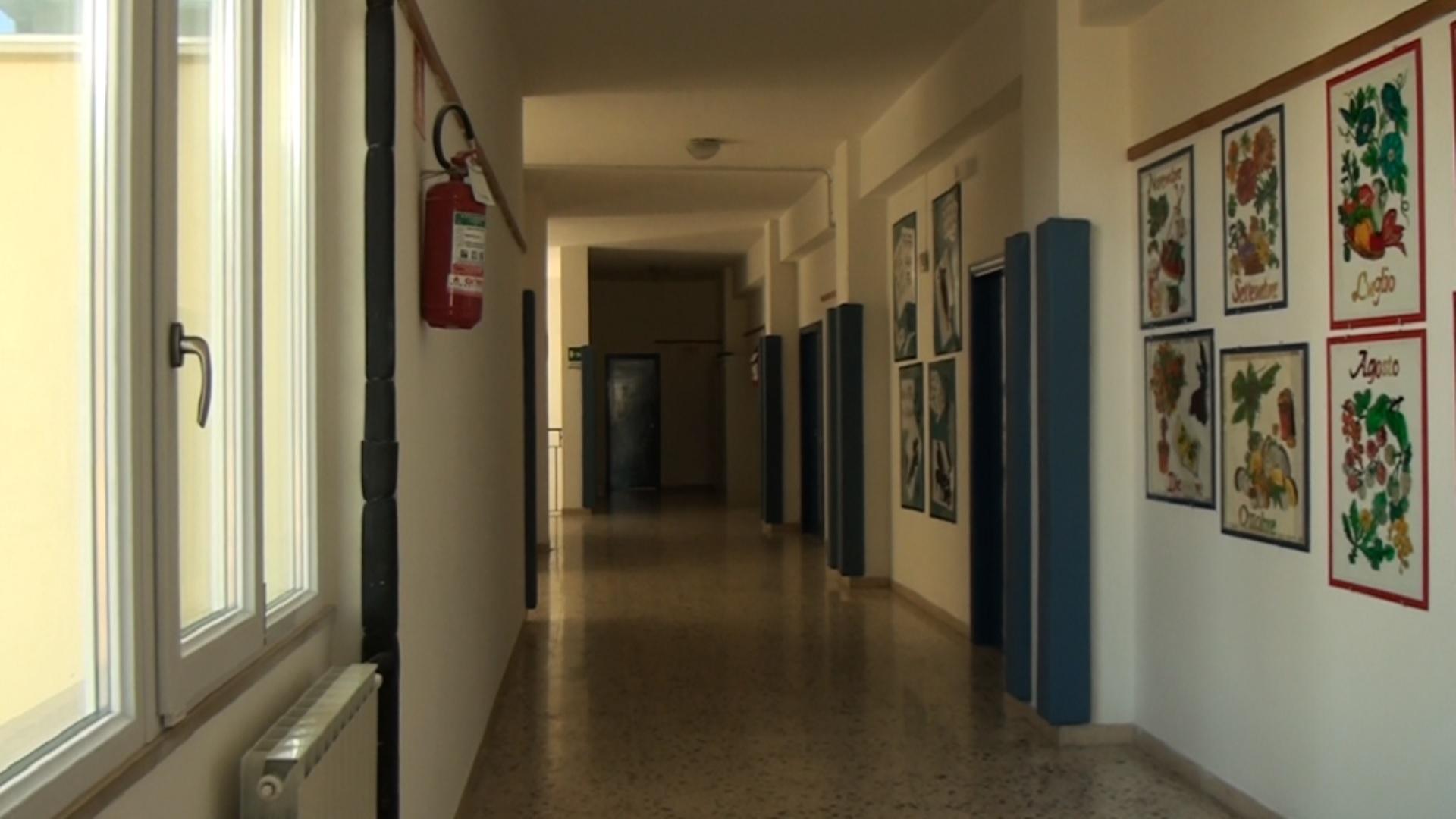 scuola media albanella