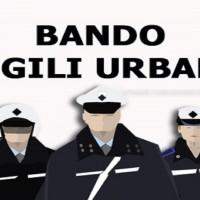 bando vigili urbani