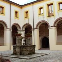 convento sant'antonio laurino