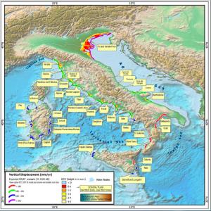 inondazione italia