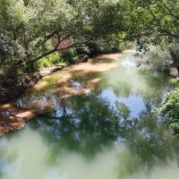 melma fiume calore