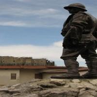 monumento sicignano alburni