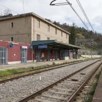 Ferrovia_SicignanodegliAlburni