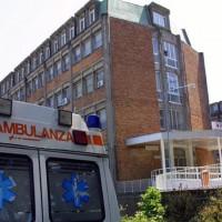 ospedale cotugno napoli
