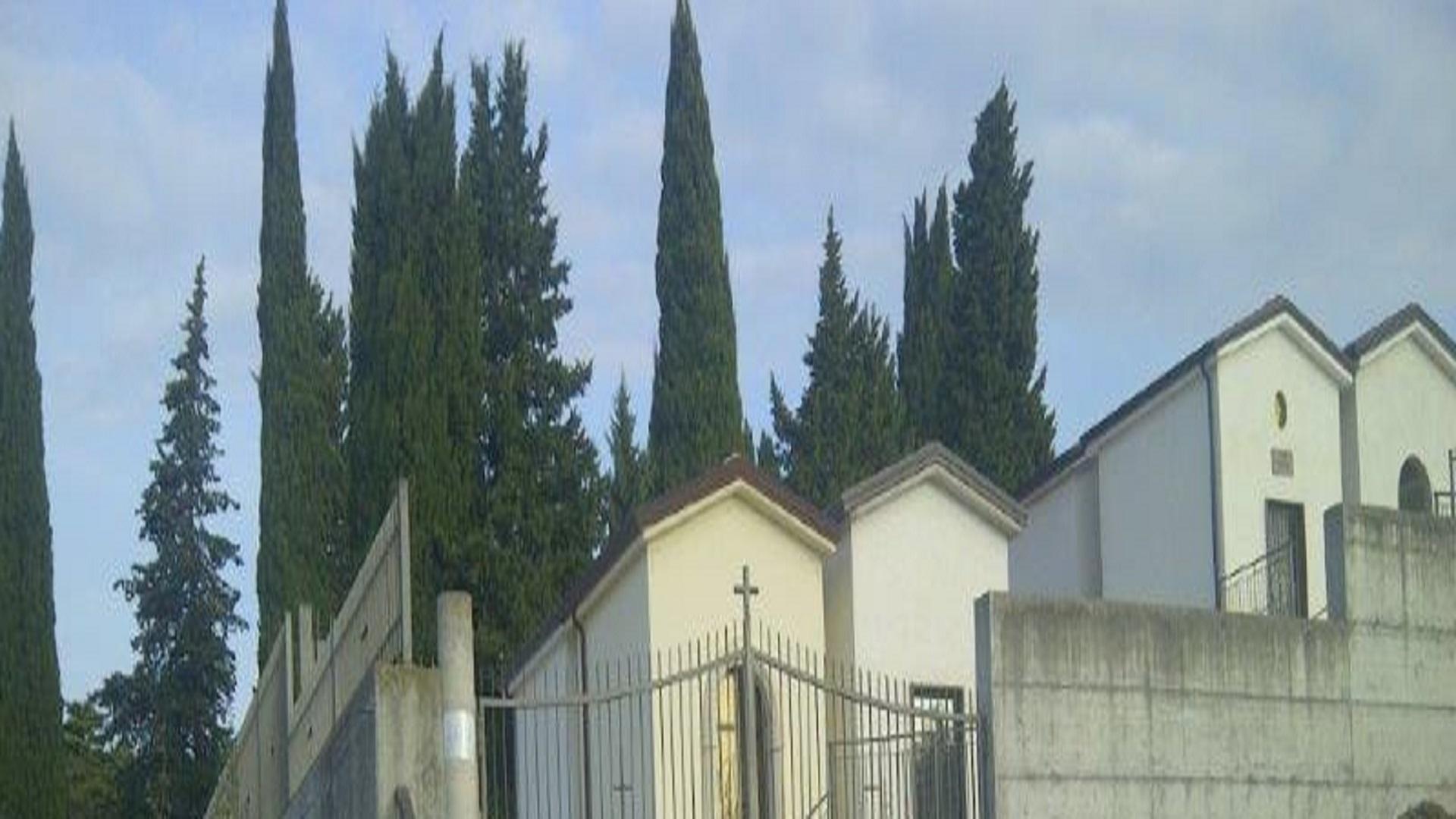 cimitero contursi terme