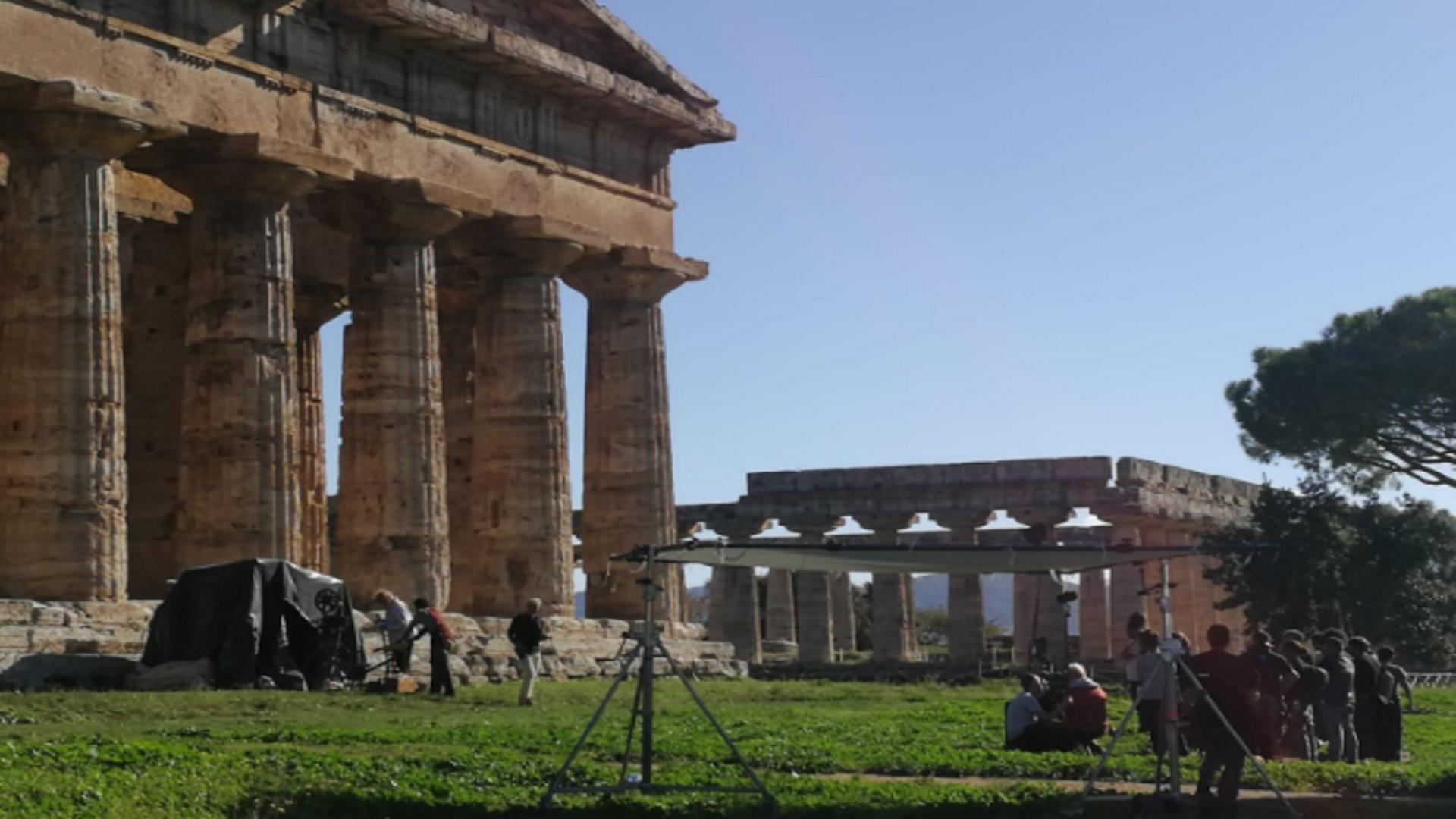 templi set