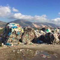 balle rifiuti