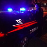 carabinieri sala consilina