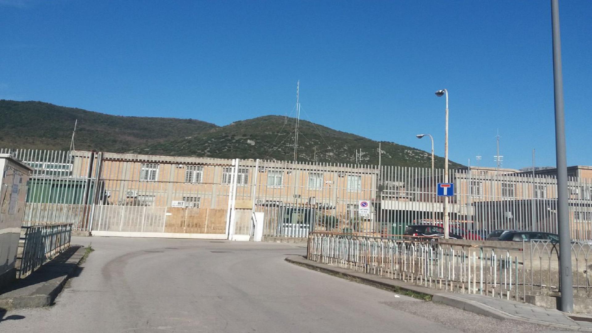 carcere-fuorni