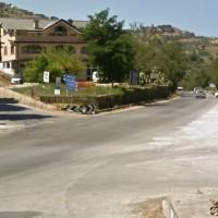 Incrocio località San Pietro SS267 Castellabate